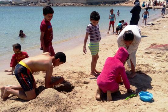 شواطئ جنوب سيناء (1)