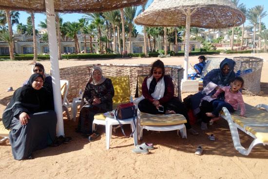 شواطئ جنوب سيناء (3)