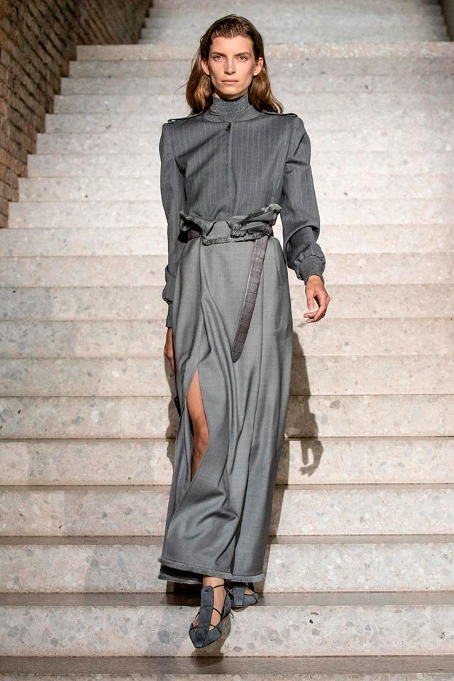 عرض أزياء ماكس مارا (3)