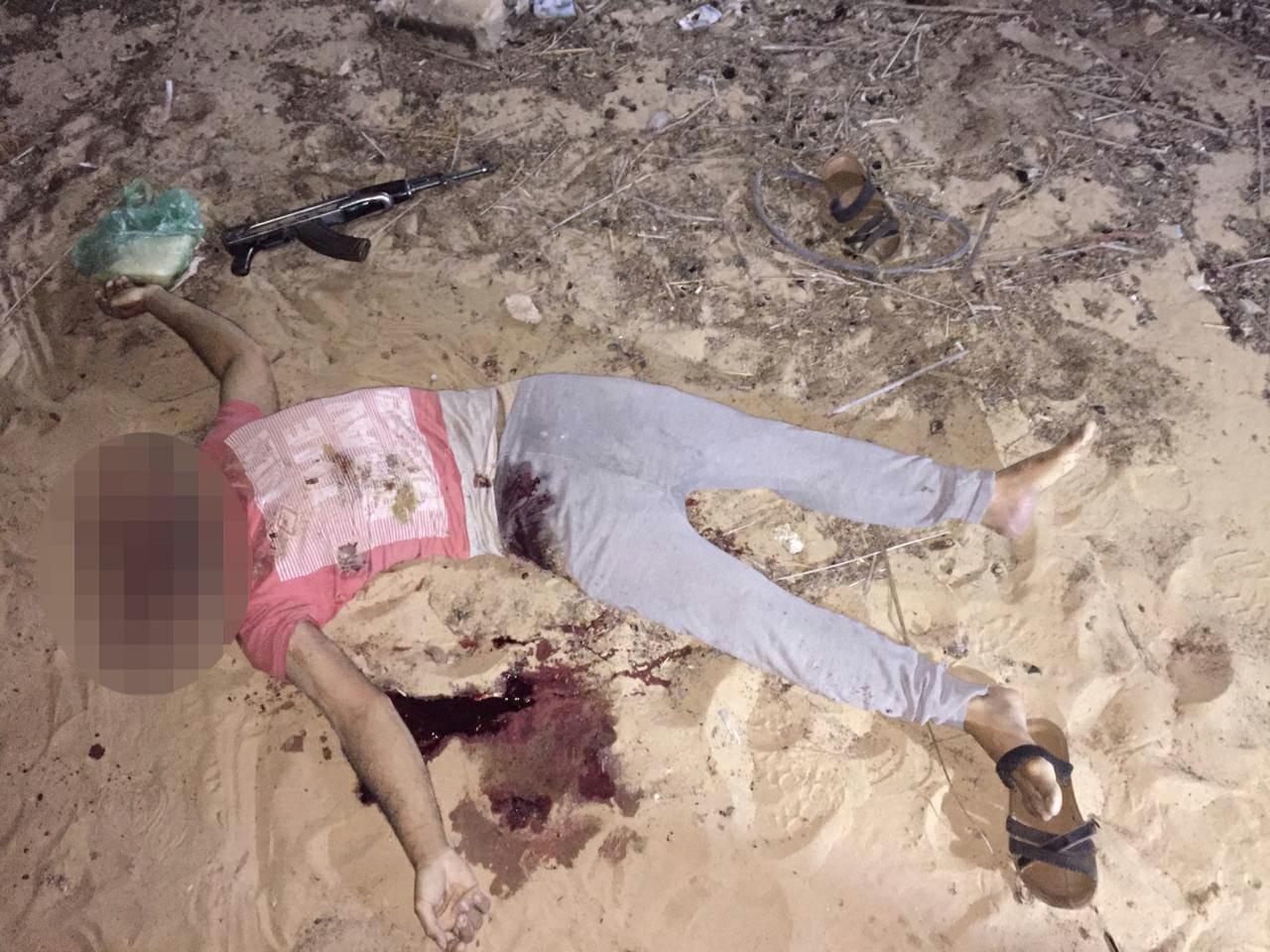 ارهابين (2)