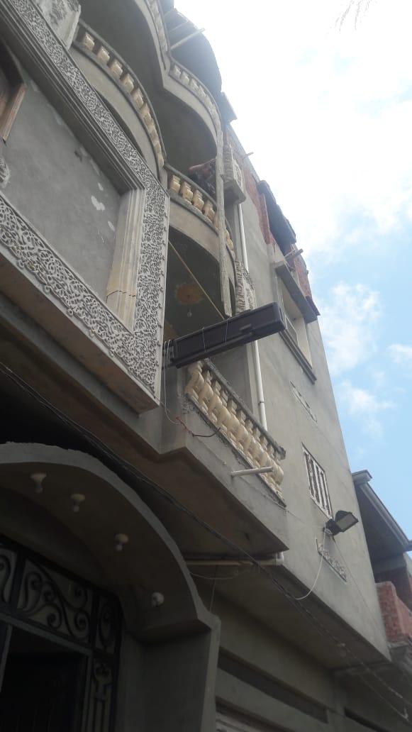 إزالة البناء المخالف بالإسكندرية (3)