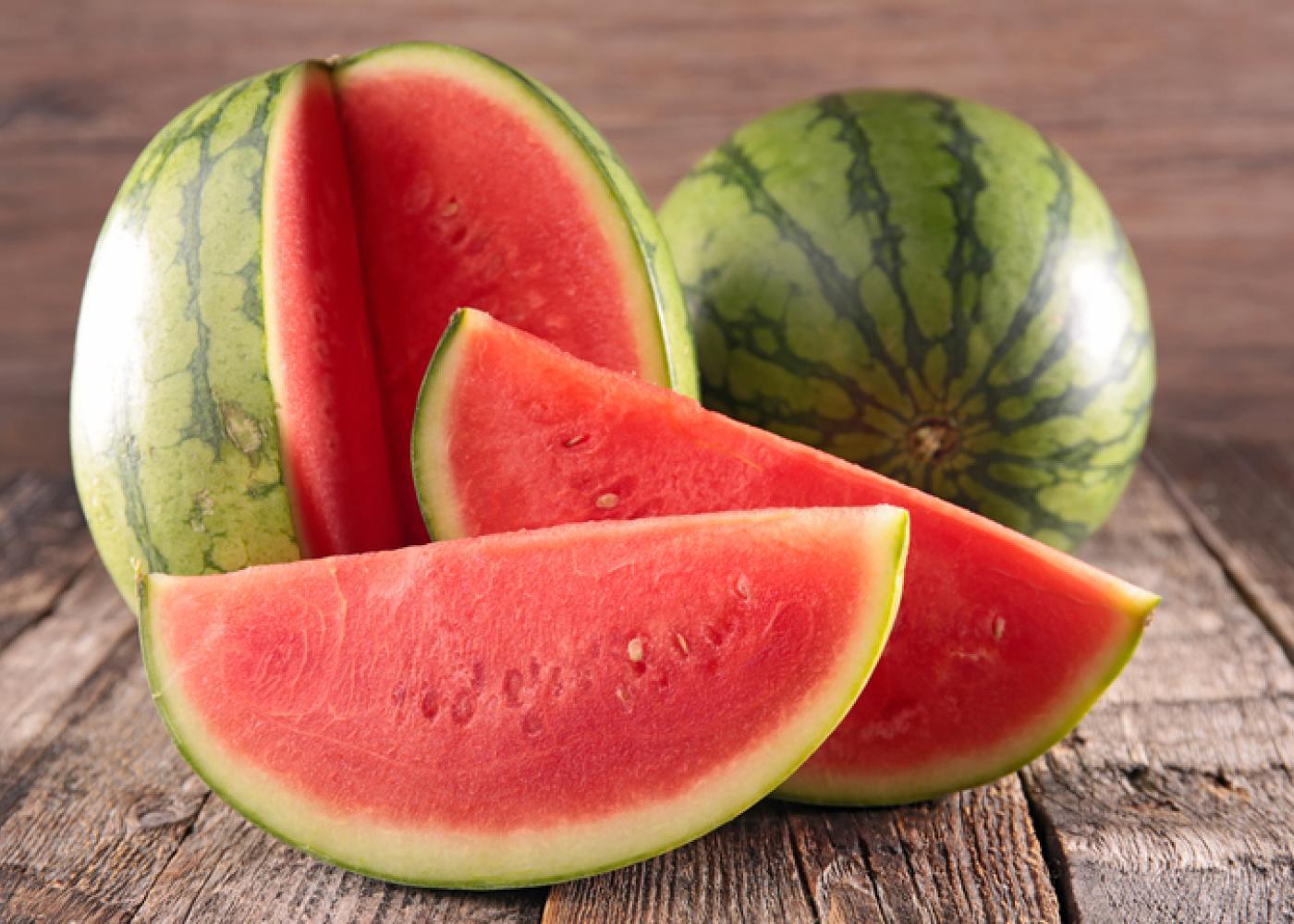 1 فوائد البطيخ