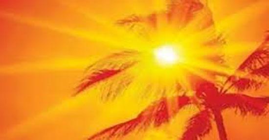 ارتفاع درجات الحرارة  (5)