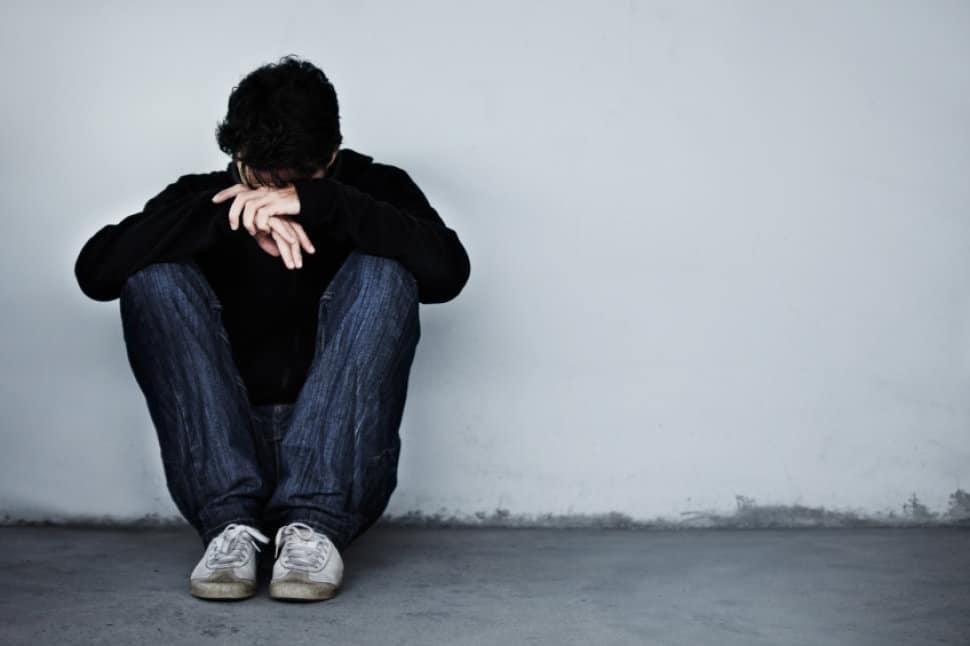 الاكتئاب 2