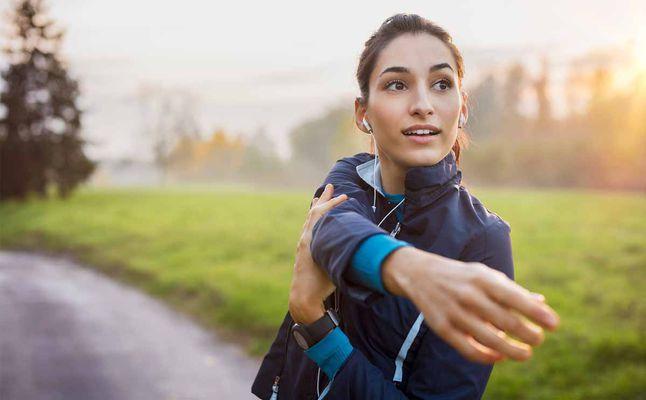 معدل نبضات القلب أثناء الرياضة