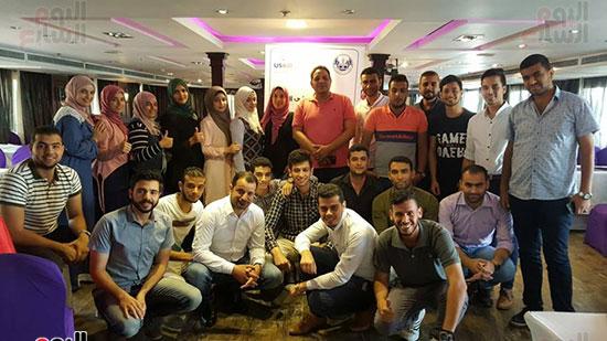 مشاركون-من-سيناء