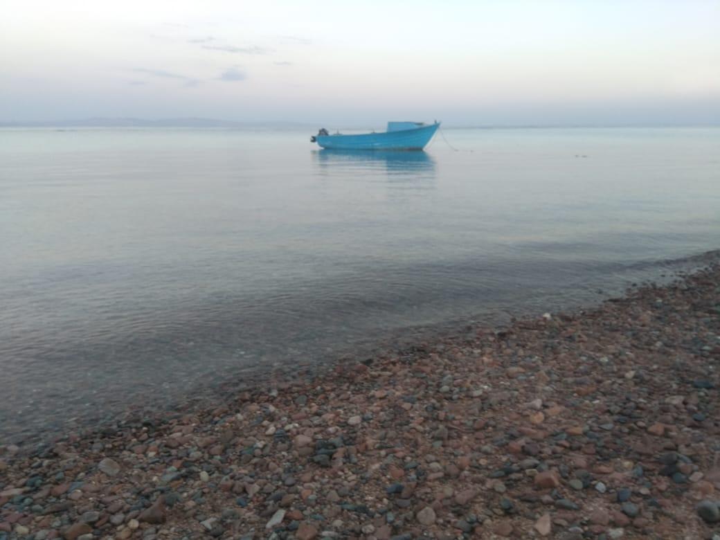 شاطئ دهب المصرية يحتل المركز الأول كأفضل شواطئ الشرق الأوسط (2)