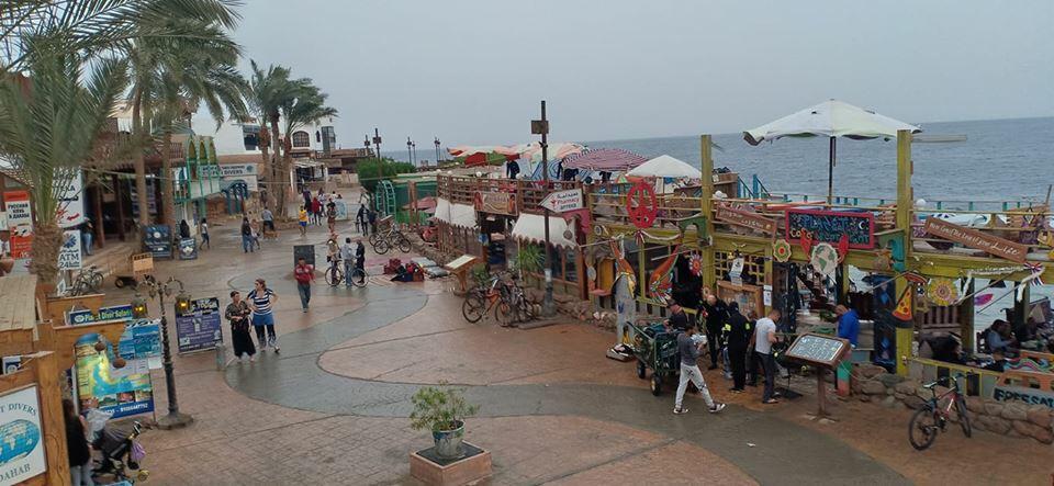 شاطئ دهب المصرية يحتل المركز الأول كأفضل شواطئ الشرق الأوسط (13)