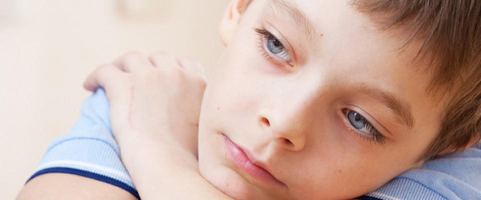 اعراض الانيميا عند الاطفال
