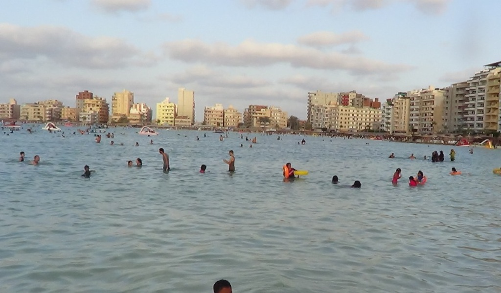 قضاء مصيف ممتع  بمطروح والساحل الشمالي (9)