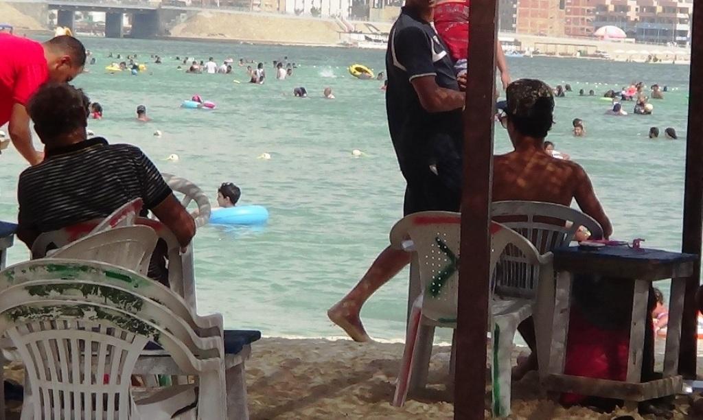 قضاء مصيف ممتع  بمطروح والساحل الشمالي (7)
