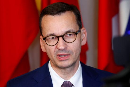 رئيس-الوزراء-البولندى