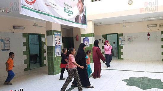 انطلاق-مبادرة-الرئيس-لدعم-صحة-المرأة-بأسيوط--(1)