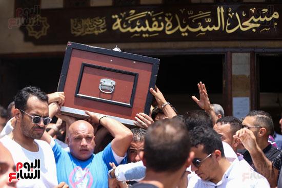 جنازة-عزت-أبو-عوف-(2)