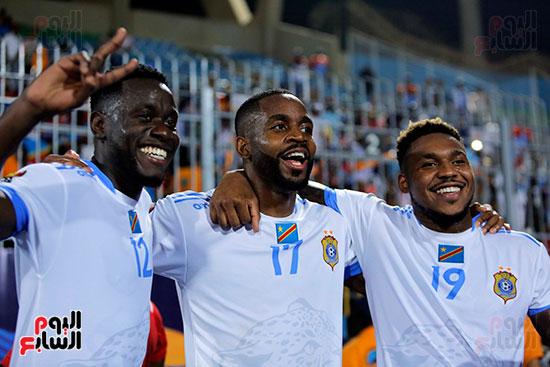 الشوط الثانى الكونغو وزيمبابوى (19)