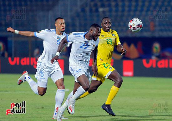 الشوط الثانى الكونغو وزيمبابوى (5)