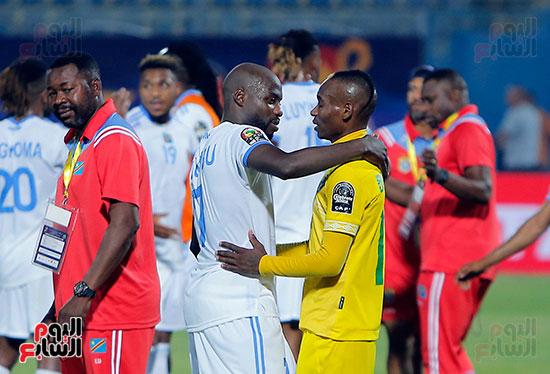 الشوط الثانى الكونغو وزيمبابوى (8)