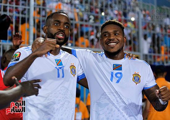 الشوط الثانى الكونغو وزيمبابوى (18)