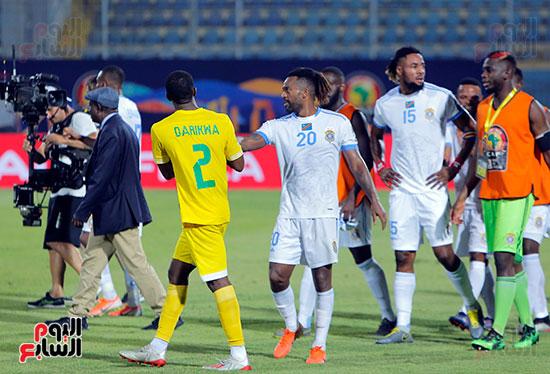 الشوط الثانى الكونغو وزيمبابوى (9)