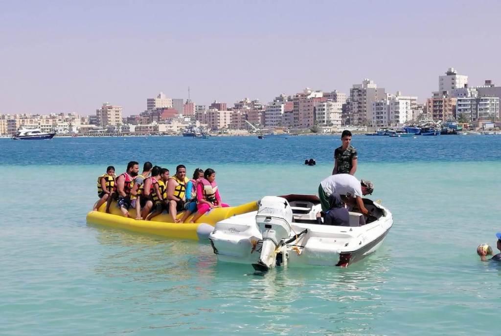 قضاء مصيف ممتع  بمطروح والساحل الشمالي (3)