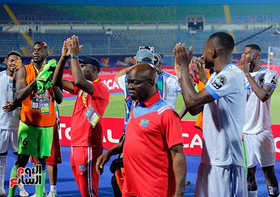 الشوط الثانى الكونغو وزيمبابوى (16)