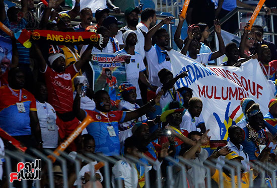 الشوط الثانى الكونغو وزيمبابوى (12)