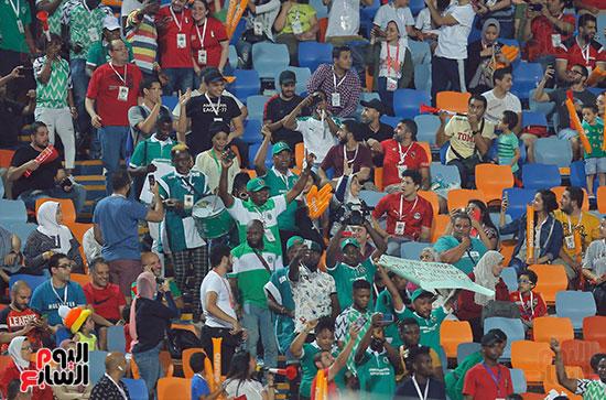 مباراة نيجريا وجنوب افريقيا (18)