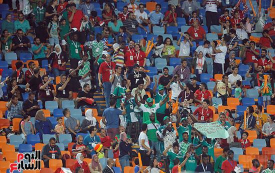 مباراة نيجريا وجنوب افريقيا (17)