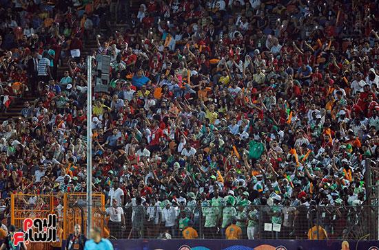 مباراة نيجريا وجنوب افريقيا (4)