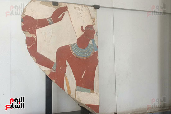 مقتنيات المتحف المصرى بالتحرير (10)