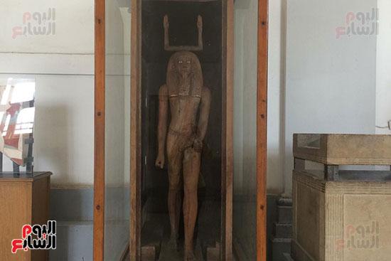 مقتنيات المتحف المصرى بالتحرير (12)