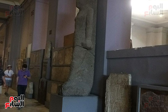 مقتنيات المتحف المصرى بالتحرير (43)