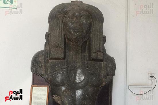 مقتنيات المتحف المصرى بالتحرير (16)