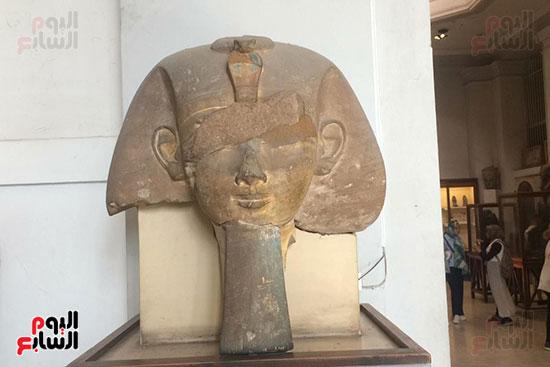 مقتنيات المتحف المصرى بالتحرير (8)