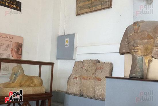 مقتنيات المتحف المصرى بالتحرير (7)