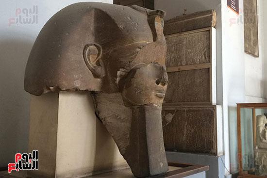 مقتنيات المتحف المصرى بالتحرير (9)