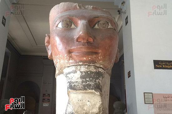 مقتنيات المتحف المصرى بالتحرير (6)