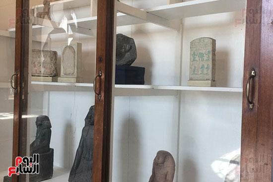 مقتنيات المتحف المصرى بالتحرير (15)