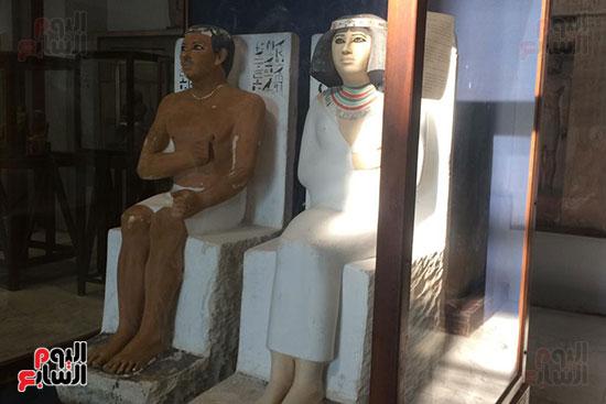 مقتنيات المتحف المصرى بالتحرير (33)
