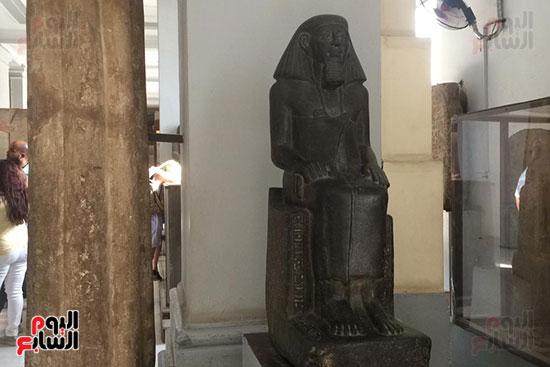 مقتنيات المتحف المصرى بالتحرير (24)
