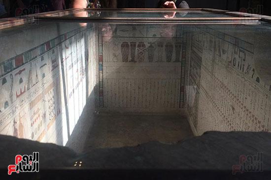 مقتنيات المتحف المصرى بالتحرير (27)