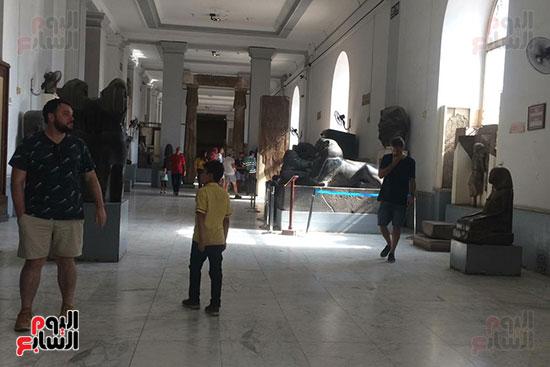 مقتنيات المتحف المصرى بالتحرير (5)