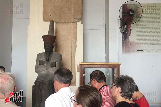مقتنيات المتحف المصرى بالتحرير (28)