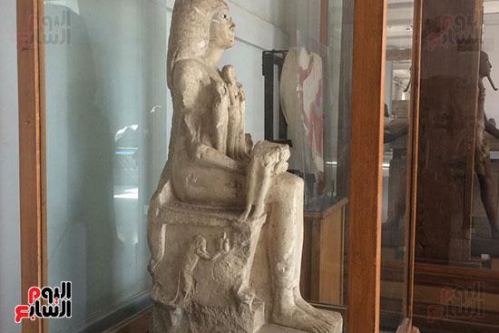 مقتنيات المتحف المصرى بالتحرير (11)
