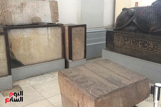 مقتنيات المتحف المصرى بالتحرير (22)