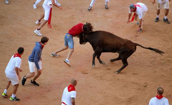 مهرجان-الثيران
