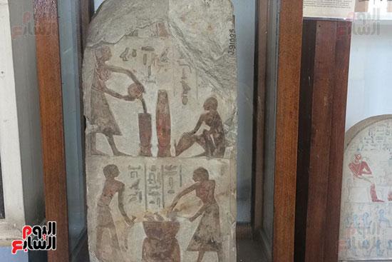 مقتنيات المتحف المصرى بالتحرير (18)
