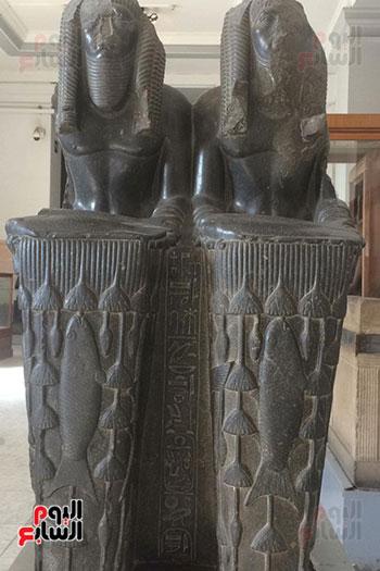 مقتنيات المتحف المصرى بالتحرير (13)
