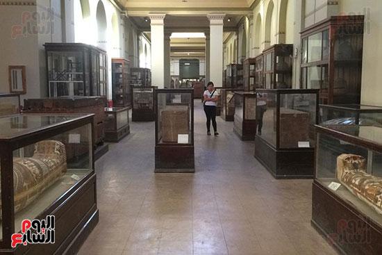 مقتنيات المتحف المصرى بالتحرير (36)