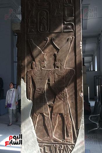 مقتنيات المتحف المصرى بالتحرير (23)